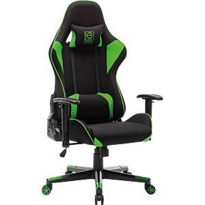 LC-GC-703BG - LC-Power Gaming Stuhl GC-703BB grün