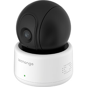 Security camera, IP, WiFi, indoor LECHANGE IPC-A12P