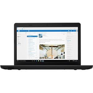 Laptop, ThinkPad E470, SSD, Windows 10 Pro LENOVO 20H1006KGE