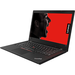 Laptop, ThinkPad L480, SSD, Windows 10 Pro LENOVO 20LS0018GE