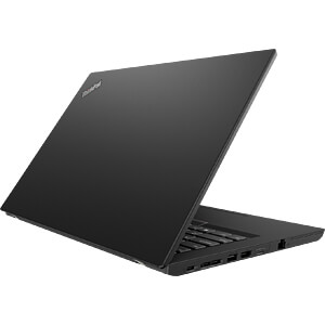 Laptop, ThinkPad L480, SSD, Windows 10 Pro LENOVO 20LS0025GE
