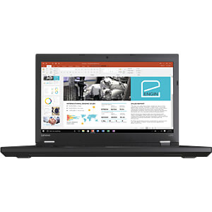 Laptop, ThinkPad L570, SSD, Windows 10 Pro LENOVO 20J8001MGE