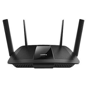 Max-Stream AC2600 MU-MIMO Wi-Fi Router LINKSYS EA8500-EU