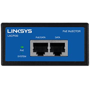 Power over Ethernet (POE) HighPower Injektor LINKSYS LACPI30-EU