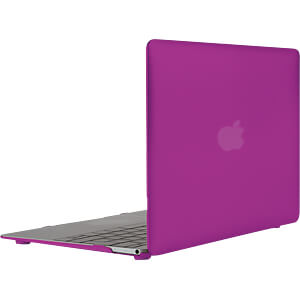 LOGILINK MA13DP - Hartschalen-Schutzhülle Macbook 13.3 Air