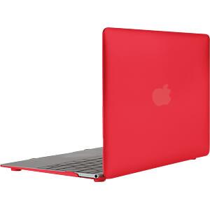 LOGILINK MA13RD - Hartschalen-Schutzhülle Macbook 13.3 Air