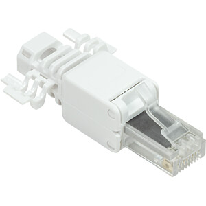 Modular plug CAT.6a unshielded LOGILINK MP0028