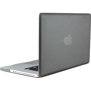 LOGILINK MP13GR - Hartschalen-Schutzhülle Macbook 13.3 Pro