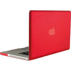 LOGILINK MP13RD - Hartschalen-Schutzhülle Macbook 13.3 Pro
