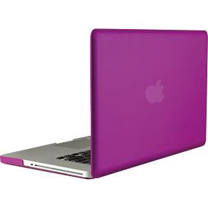 LOGILINK MP15DP - Hartschalen-Schutzhülle Macbook 15.4 Pro
