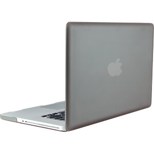 LOGILINK MPR13GR - Hartschalen-Schutzhülle Macbook 13.3 Retina