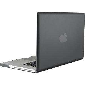 LOGILINK MPR15BK - Hartschalen-Schutzhülle Macbook 15.4 Retina