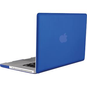LOGILINK MPR15DB - Hartschalen-Schutzhülle Macbook 15.4 Retina