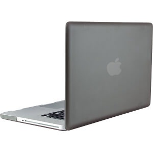 LOGILINK MPR15GR - Hartschalen-Schutzhülle Macbook 15.4 Retina