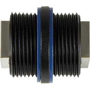 Outdoor Patchkabelverbinder 2 x RJ45 Buchse LOGILINK NP0080