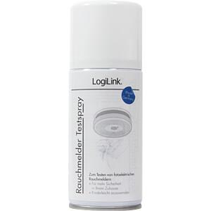 LOGILINK RP0011 - Prüf-Spray für optische/fotoelektronische Rauchmelder