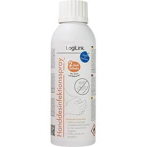 LOGILINK RP0019 - Desinfektion Spray