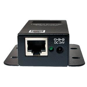 USB 2.0, A Stecker auf A Buchse, Cat.5, 50m LOGILINK UA0267
