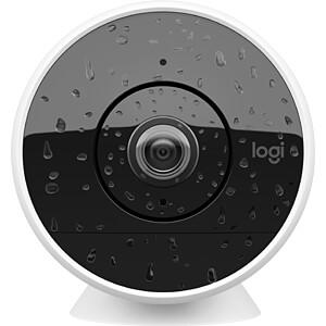 Überwachungskamera Circle 2, IP, WLAN, außen, kabelgebunden LOGITECH 961-000419