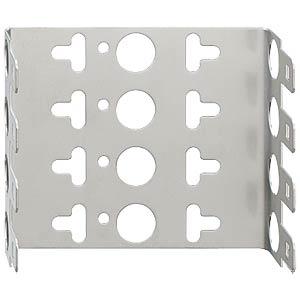 LSA mounting bracket ADC-KRONE 6050 3 122-04