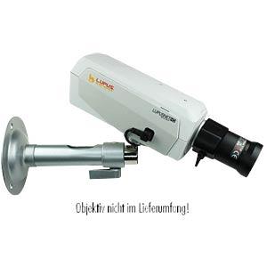 Überwachungskamera, IP, LAN, WLAN, innen LUPUS 10923