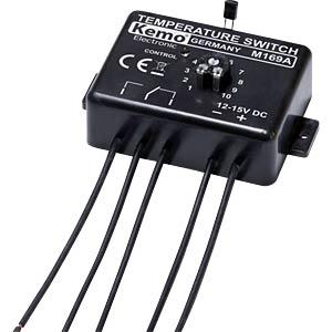 M 169 - Temperaturschalter Thermostat 12 V/DC