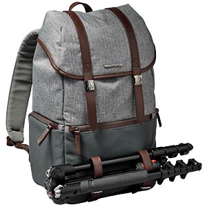 Manfrotto Windsor camera and laptop backpack MANFROTTO MB LF-WN-BP