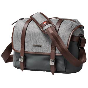 Manfrotto Windsor - Messenger für DSLR MANFROTTO MB LF-WN-MM