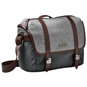 Fotografie, Tasche, Messenger, Windsor, DSLR MANFROTTO MB LF-WN-MM
