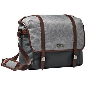 Fotografie, Tasche, Messenger, Windsor, CSC MANFROTTO MB LF-WN-MS