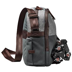 Manfrotto Windsor - Reporter-Tasche für DSLR MANFROTTO MB LF-WN-RP