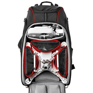D1 Backpack for DJI Phantom MANFROTTO MB BP-D1