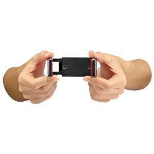 Stativ-Smartphone-Halterung MANFROTTO MCLAMP