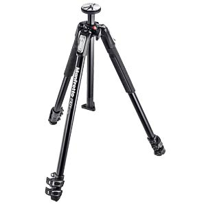 190X tripod - alu 3-section MANFROTTO MT190X3