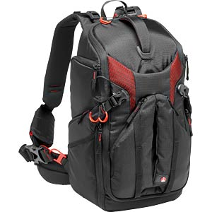 Manfrotto Pro Light - Rucksack für DSLR/CSC MANFROTTO MB PL-3N1-26