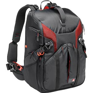 Pro Light Camera Backpack MANFROTTO MB PL-3N1-35