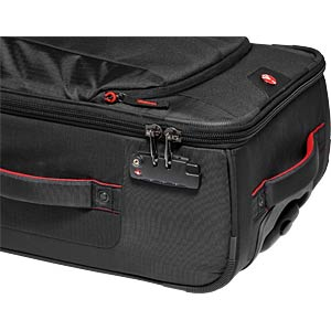 Kamera-Reisetrolley für DSLR/Camcorder MANFROTTO MB PL-RL-55