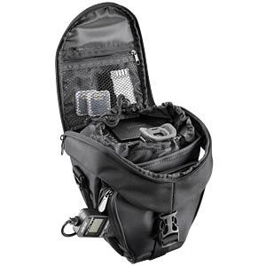 Fotografie, Tasche, Colt, Premium, schwarz MANTONA 17935