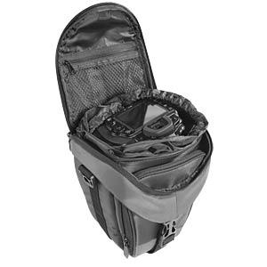 Fotografie, Tasche, Colt, Premium, schwarz/grau MANTONA 17938