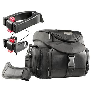 Camera bag for bikes MANTONA 19735