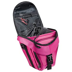 Fotografie, Tasche, Colt, Premium, pink MANTONA 19749