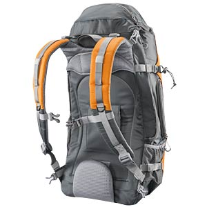 Fotografie, Rucksack, ElementsPro 40, orange MANTONA 20587