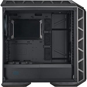 cm h500p cooler master tour midi h500p chez reichelt elektronik. Black Bedroom Furniture Sets. Home Design Ideas