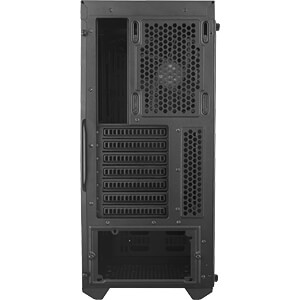 Cooler Master Midi-Tower MB600L, ODD, grau COOLER MASTER MCB-B600L-KA5N-S02