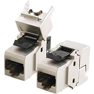 RJ45 module STP, cat. 6a EFB-ELEKTRONIK E-20070