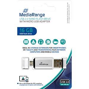 MR 931 - USB-Stick