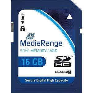 MR 963 - SDHC-Speicherkarte 16GB