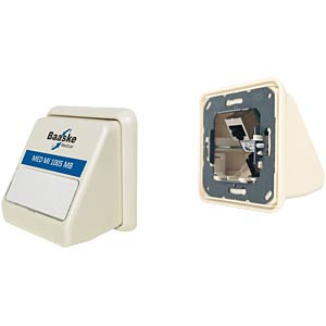 Network isolator, MED MI 1005 — wall mounting BAASKE 2007704