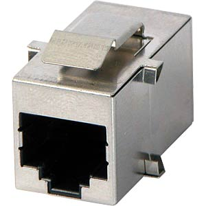 Modular coupler, patch connector FREI