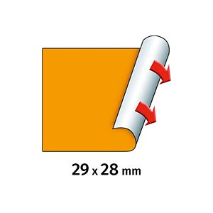 METO 30007370 - Preis-Etiketten